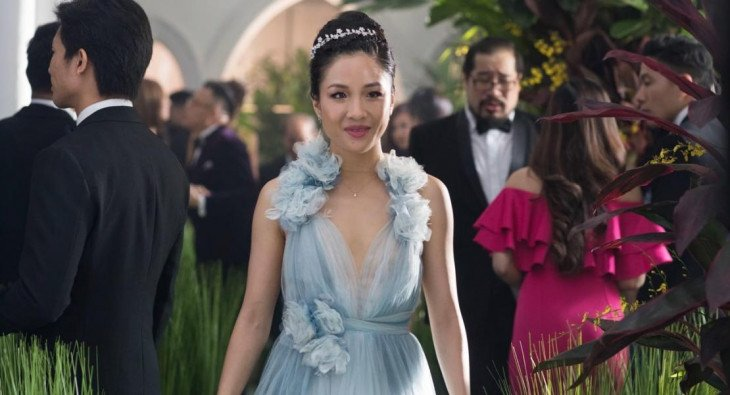 55 фактов о фильме Безумно богатые азиаты