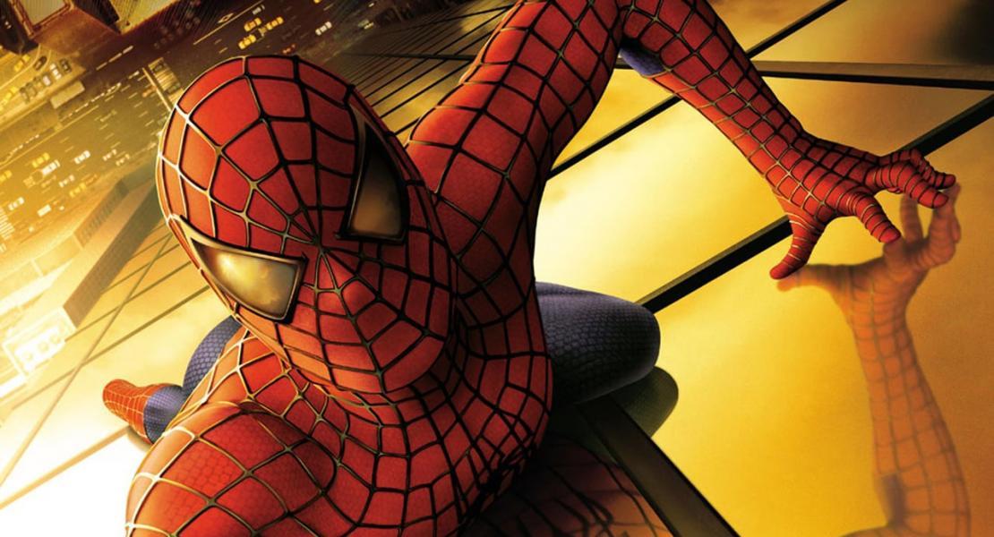 177 фактов о фильме Человек-паук