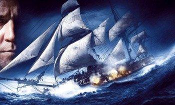 Хозяин морей: На краю Земли