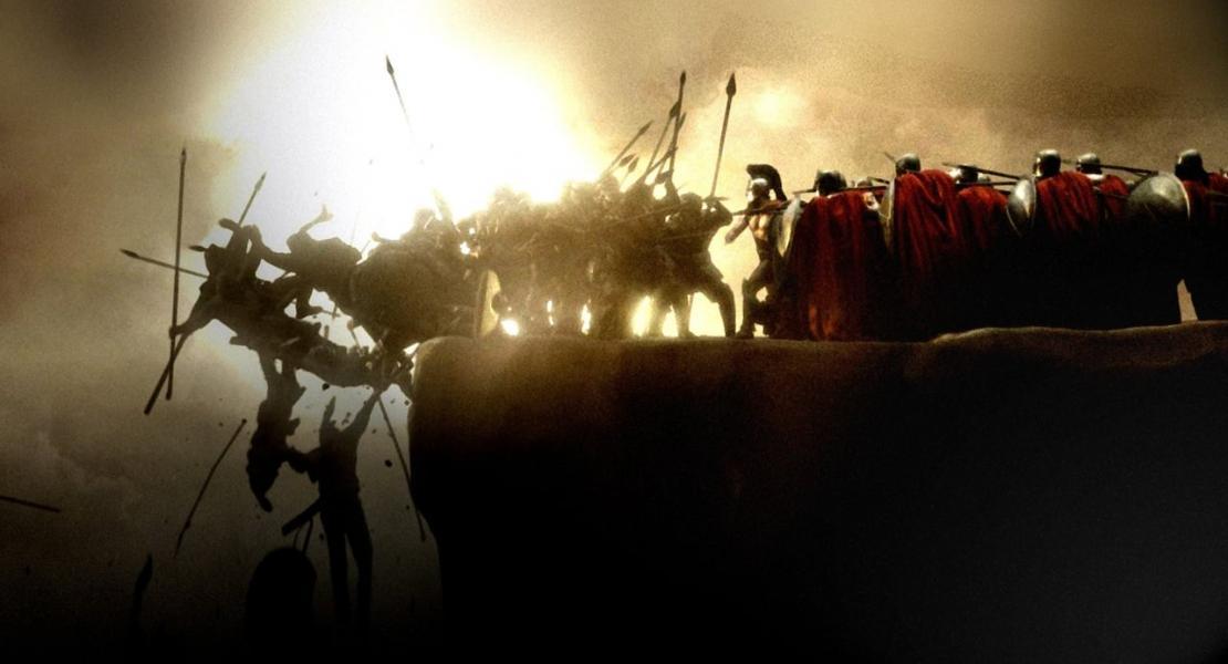 95 фактов о фильме 300 спартанцев