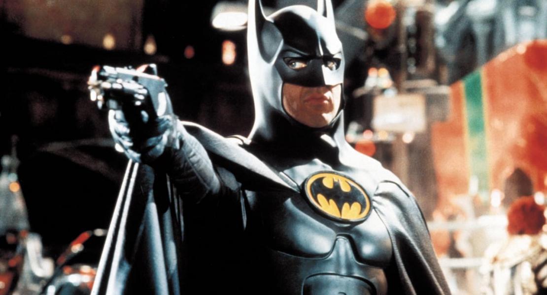 126 фактов о фильме Бэтмен возвращается