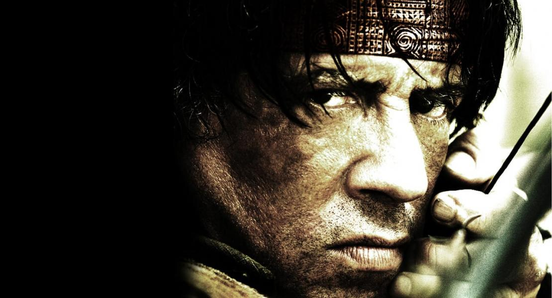 62 факта о фильме Rambo