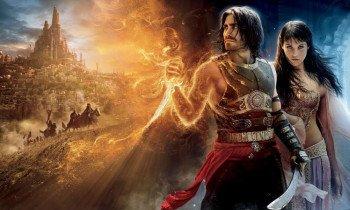 Принц Персии: Пески времени