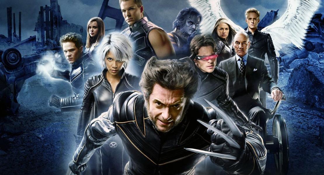 124 факта о фильме Люди Икс: Последняя битва