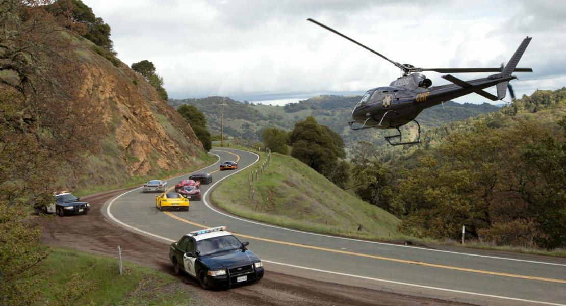 32 факта о фильме Need for Speed: Жажда скорости