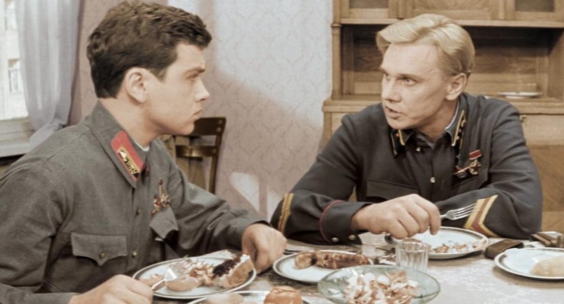 В Украине продолжают блокировать классику советского кинематографа