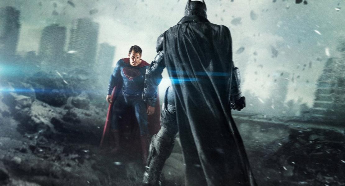 241 факт о фильме Бэтмен против Супермена: На заре справедливости