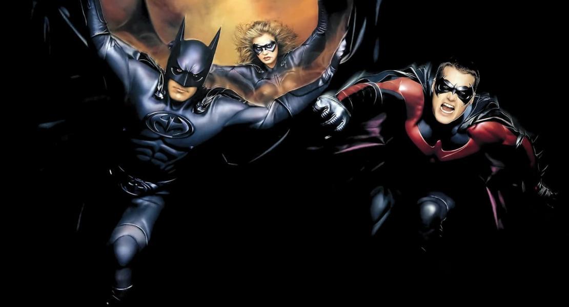 133 факта о фильме Бэтмен и Робин