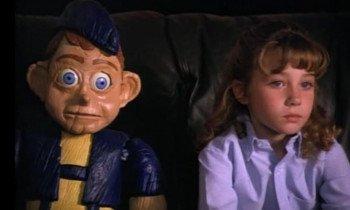 Pinocchio's Revenge