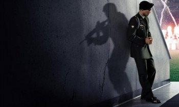 Долгий путь Билли Линна в перерыве футбольного матча