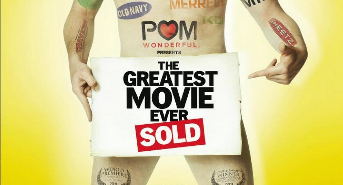 2 факта о фильме Величайший фильм из всех когда-либо проданных