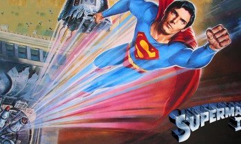 Супермен 4: В поисках мира