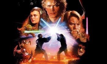 Звёздные войны: Эпизод 3 - Месть Ситхов