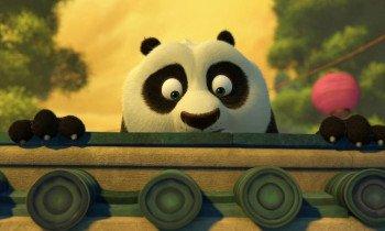 Кунг-Фу Панда: Загадки свитка