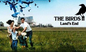 Птицы 2: На краю земли