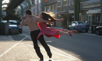 Пина: Танец страсти в 3D