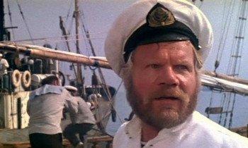 Новые приключения капитана Врунгеля
