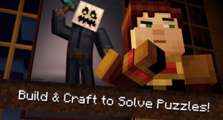 12 фактов об игре Minecraft: Story Mode