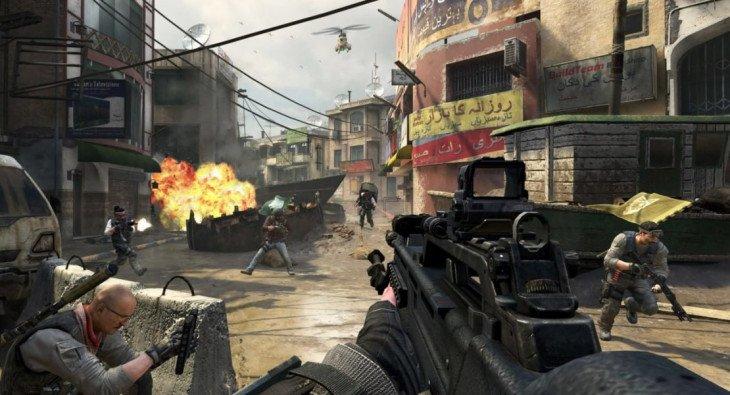18 фактов об игре Call of Duty: Black Ops II