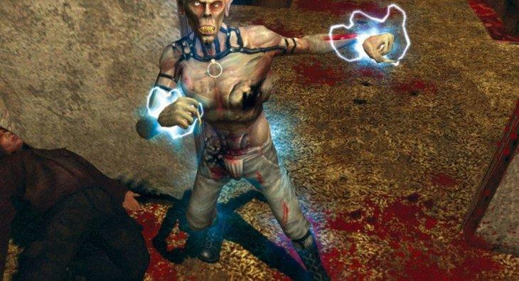 11 фактов об игре Vampire: The Masquerade - Bloodlines