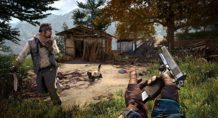 19 фактов об игре Far Cry 4