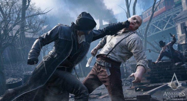 12 фактов об игре Assassin's Creed: Syndicate