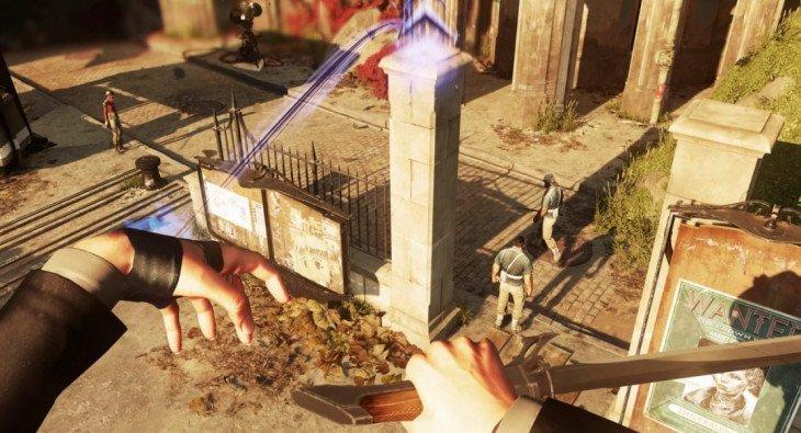 11 фактов об игре Dishonored 2