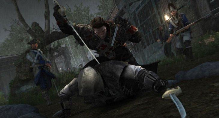 11 фактов об игре Assassin's Creed: Rogue