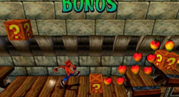 16 фактов об игре Crash Bandicoot