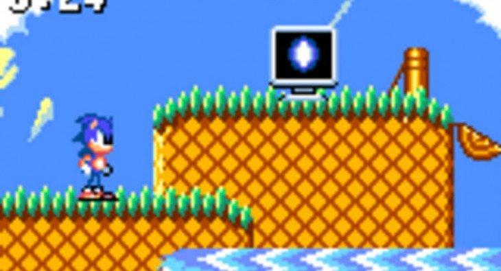 38 фактов об игре Sonic the Hedgehog