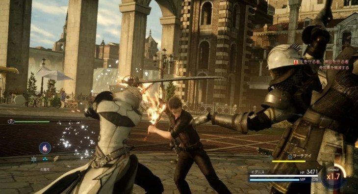 10 фактов об игре Final Fantasy XV: Episode Ignis