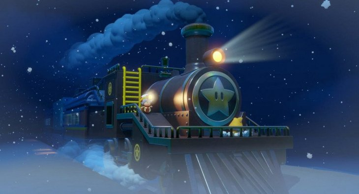 4 факта об игре Captain Toad: Treasure Tracker