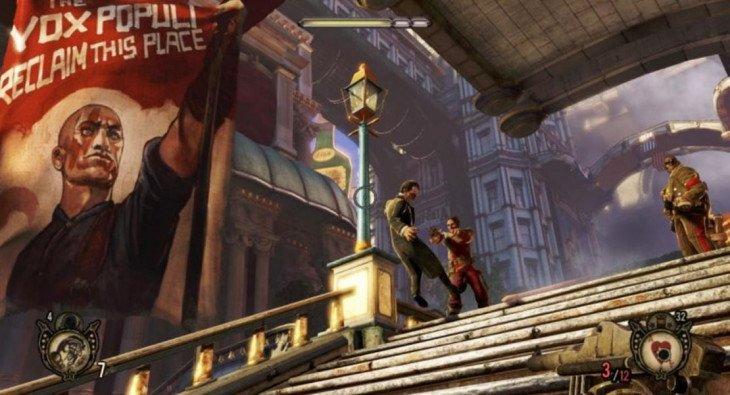 26 фактов об игре Bioshock Infinite