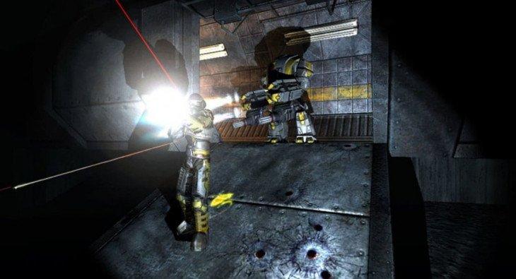 12 фактов об игре The Chronicles of Riddick: Escape from Butcher Bay