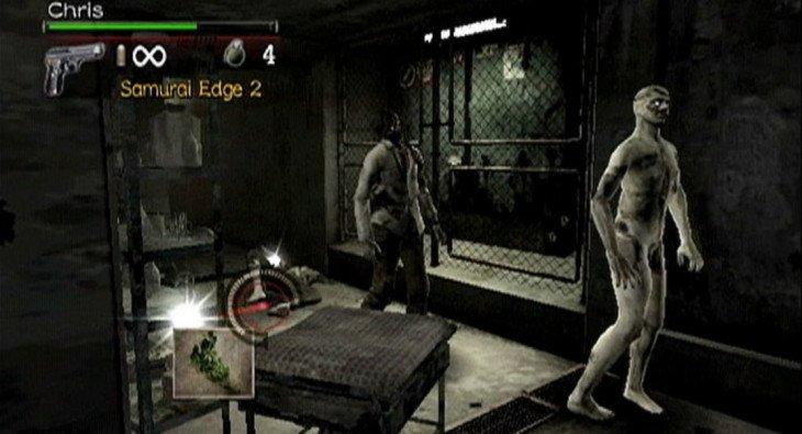 20 фактов об игре Resident Evil: The Umbrella Chronicles