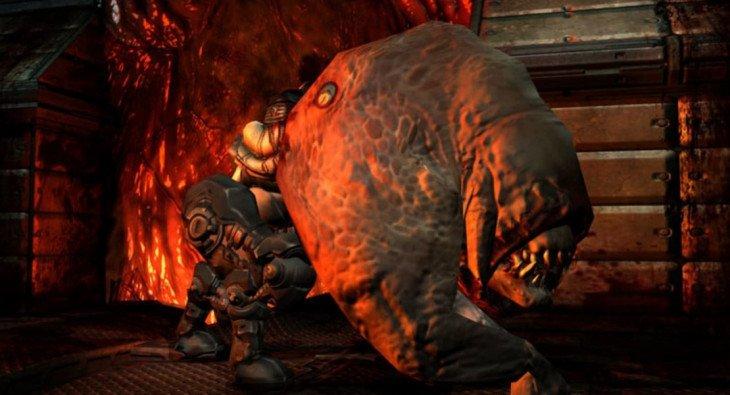 23 факта об игре Doom 3