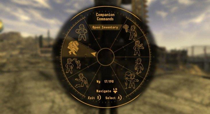 17 фактов об игре Fallout: New Vegas