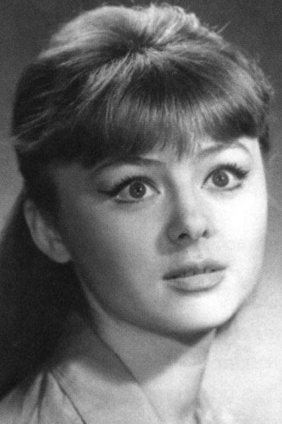 Наташа Полинковская