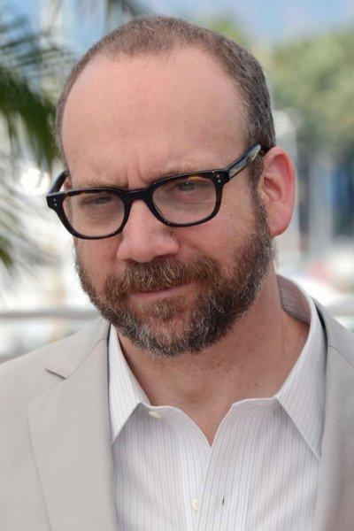 Пол Джаматти