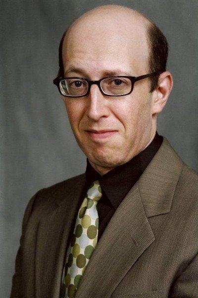 Стив Рутман