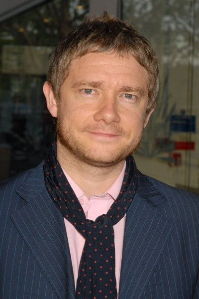 Мартин Фриман
