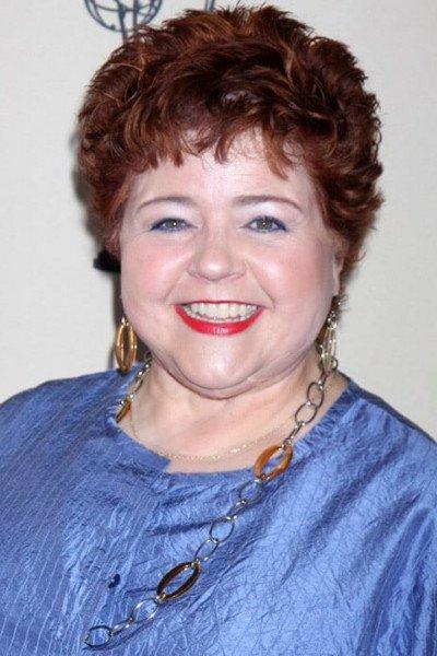 Пэтрика Дарбо