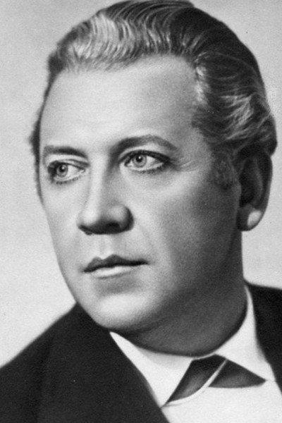 Андрей Алексеевич Попов