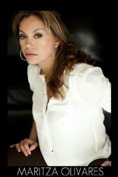 Марица Оливарес