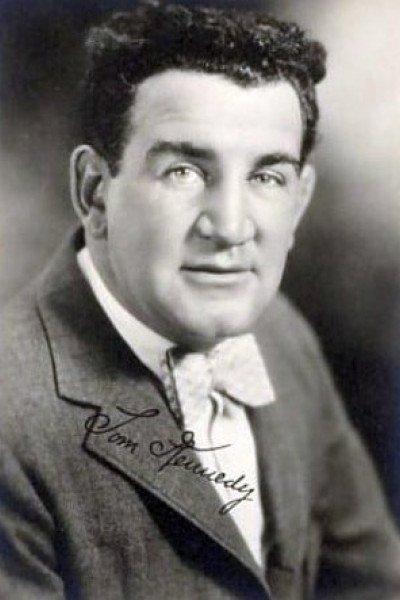 Том Кеннеди