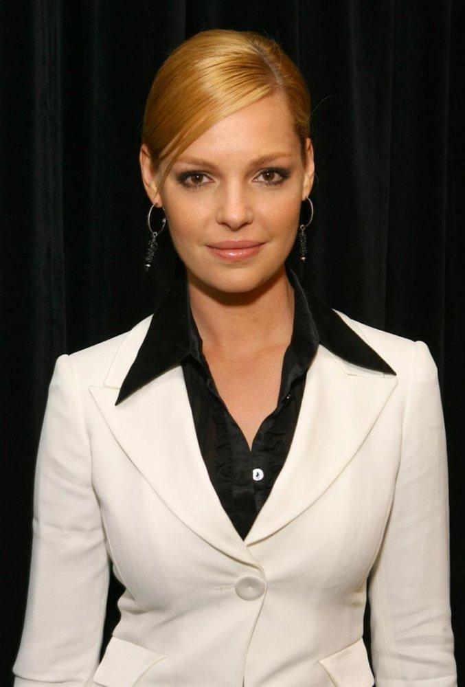 Кэтрин Хайгл