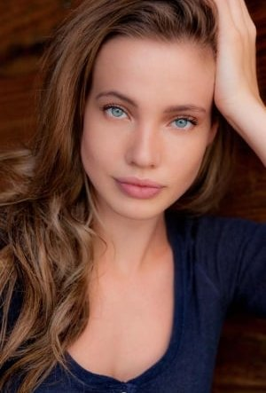 Стефани Корнелиуссен