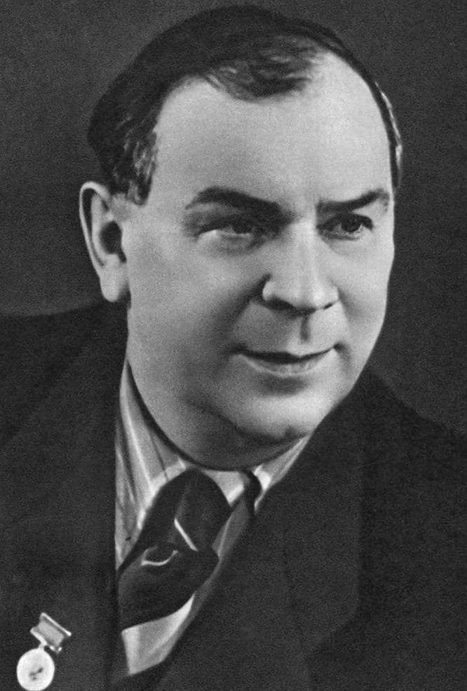 Vladimir Volodin