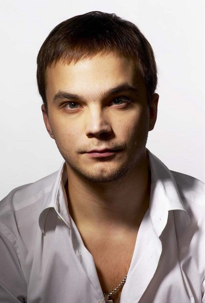 Молодые российские актеры фотосессии