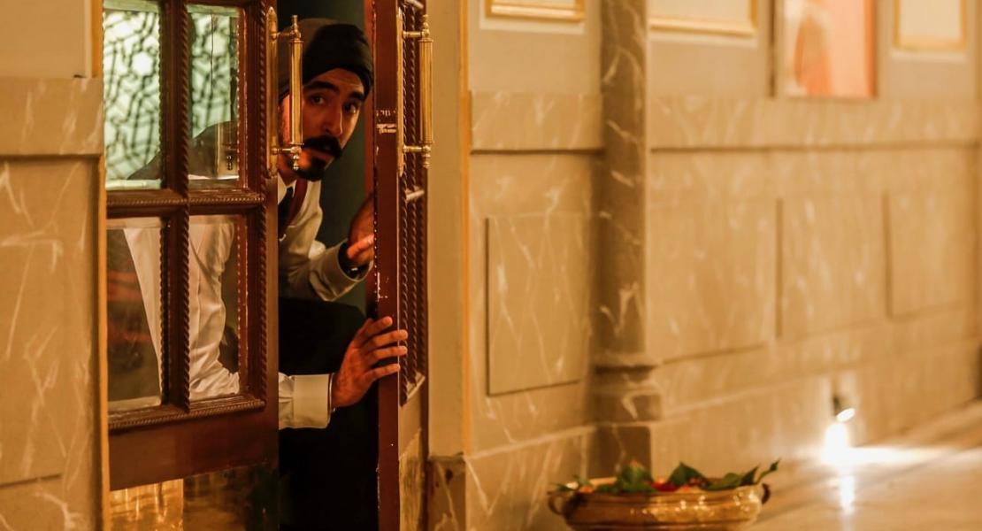99 фактов о фильме Отель Мумбаи: Противостояние